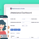 A Snappier approach to Attendance tracking