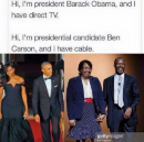 The offensive, sexist joke that is Candy Carson vs. Michelle Obama