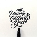 Hello, this is the Universe calling