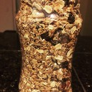 Bake your own healthy granola—