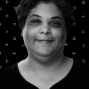 Roxane Gay decided to write about being overweight