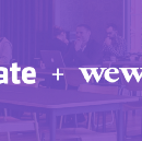 Bringing Iterate to the WeWork Network