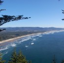 Chuck Box view of Cape Lookout