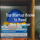 Top Startup Books to Read this Summer