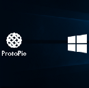 Hey Windows, no tool for prototyping? Here is ProtoPie!