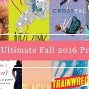 All the Books You'll Maybe Probably Definitely Want to Read This Fall