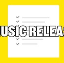 10 Things To Do Before Releasing Your Music