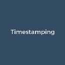 Everything you need to know about the Geens timestamping services