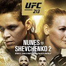 UFC 215—Mo' Pullouts, Mo' Problems