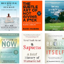 Six books I liked in 2016 #ReadtoLead