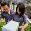 When technology meets agriculture in Bhutan