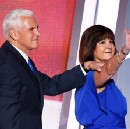 Mike Pence, The Man Behind The Monster