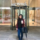 My Journey: Becoming Director of HR at WeWork India at age 25