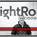 0 to $640M: Non-obvious Lessons Learned at BrightRoll