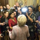 Hillary Clinton and Journalism's Failures