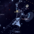 Howl at the Full Wolf Moon, Venus and Mars are Alright Tonight, and Orion's Delights!