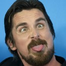 Can Gorilla Mindset save Cernovich hater Christian Bale from Another Meltdown?