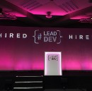 The Lead Developer Conference — Day 1 (Part 1)