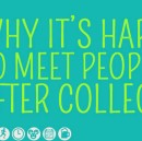 Why It's Hard To Meet People After College