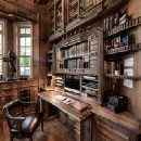 Why One Should Have Two Writing Desks