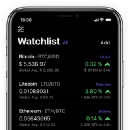 Coindex on the App Store 🚀