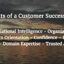 9 Key Traits of a Customer Success Manager