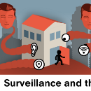 Surveillance and the city: turning urban centres into a panopticon