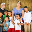 The Call to Be a Missionary