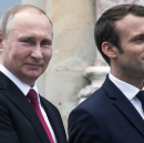 So Remember All Those Times Democrats Said Russia Hacked The French Election? About That…
