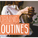I Tried 7 Different Morning Routines — Here's What Made Me Happiest