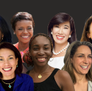 We're All Bossed Up: Our Latest Round of Funding Includes an A-List of Female Investors
