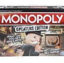 Monopoly Now Wants You to Cheat—Just Like Real Capitalists