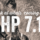 Upcoming changes in PHP 7.1