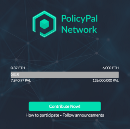 Guide for Participating in PolicyPal Network Crowdsale