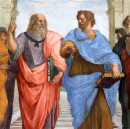 Plato and His Gang