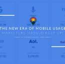 The New Era of Mobile Usage