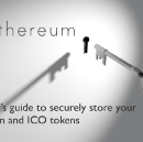 A Beginner's Guide to Setup a Wallet to Securely Store Your Ethereum and Ethereum ICO Tokens