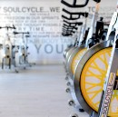 Auditioning for SoulCycle