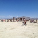 5 Things I Learned at My First Burning Man