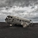 ​Iceland's Ghost Planes
