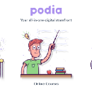 Introducing Podia: Coach has changed its name (and launched Memberships!)