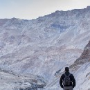 How I survived a death defying river crossing over the Zanskar
