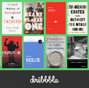 20 Book Recommendations by Dribbble's Top Designers