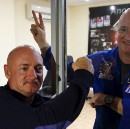 In Pictures: The First 216 Days of My Twin Brother Scott Kelly's Record-Setting #YearInSpace