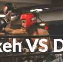 Bokeh vs Dash—Which is the Best Dashboard Framework for Python?