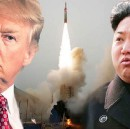 """""""Rocket Man"""" Just One Of Many Nicknames Trump Uses To Mock World Leaders"""