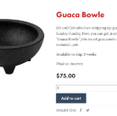 The 10 Most Obnoxious Items you can buy on a Campaign Website
