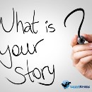 STORY ABOUT STORYTELLING