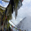 When the world cares about Everest: bucket lists and disaster