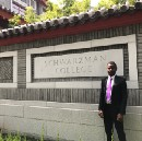 Dotun's Letter from China I